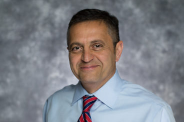Saeed Hajarizadeh