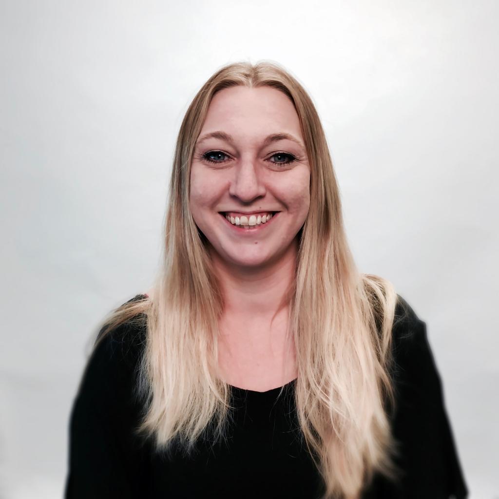 Amy Morrison, BA